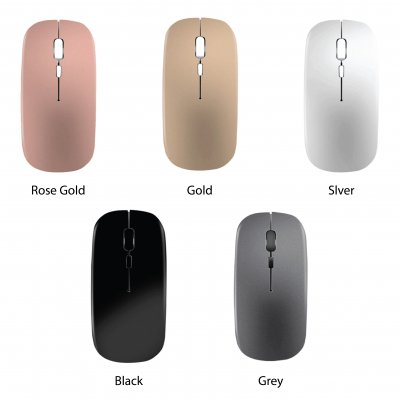 Bluetooth Wireless Silent Mouse_PE2750R