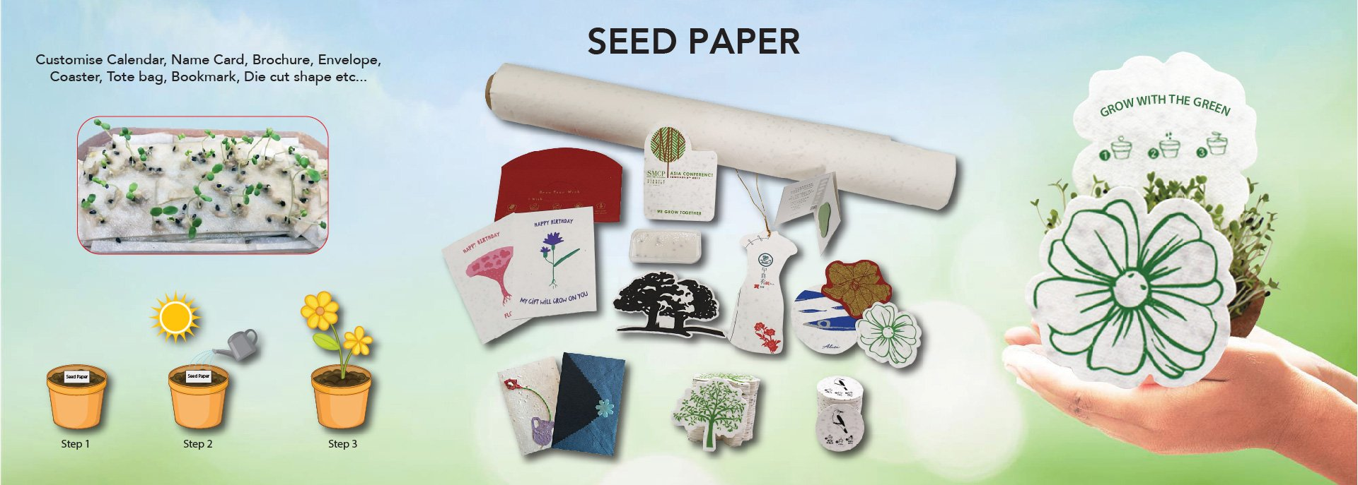 Seed Paper