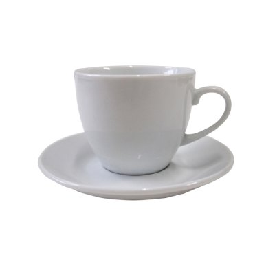 COFFEE CUP & SAUCER_PD161