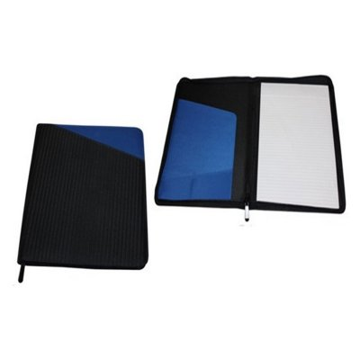 A4 FOLDER WITH NOTEPAD_PS2046